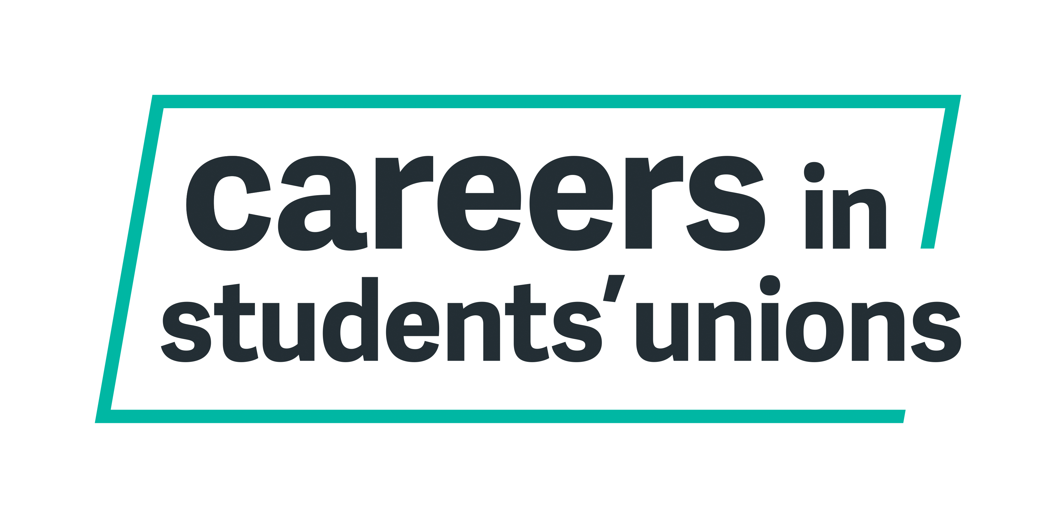 Careers in Students Union's Logo